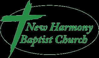 New Harmony Baptist Church