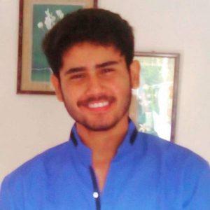 Harshil Parmar