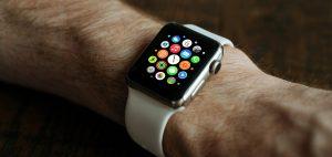 Wearable App