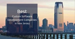 top-sofware development company in new jersey
