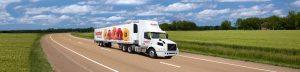 Gfs truck