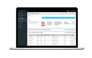 groove Registration System