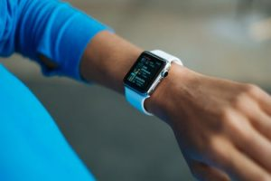 smart fitness trackers