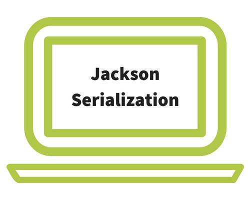 custom jackson serializer