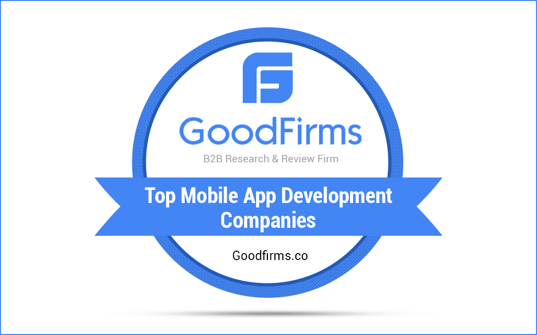 20 Mobile App Development Companies