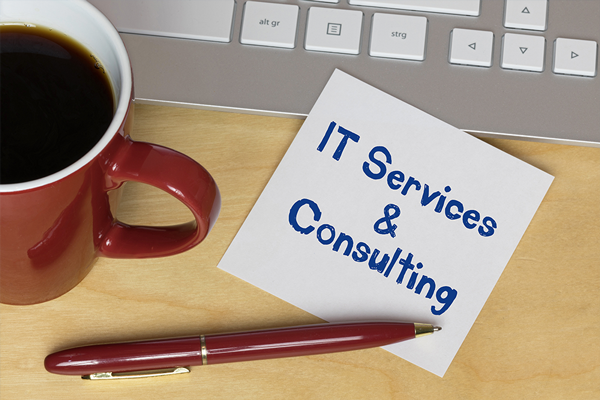 SFL for Strategic IT consulting