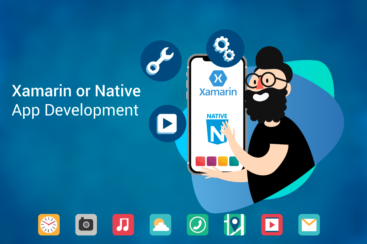 Xamarin Or Native App Development