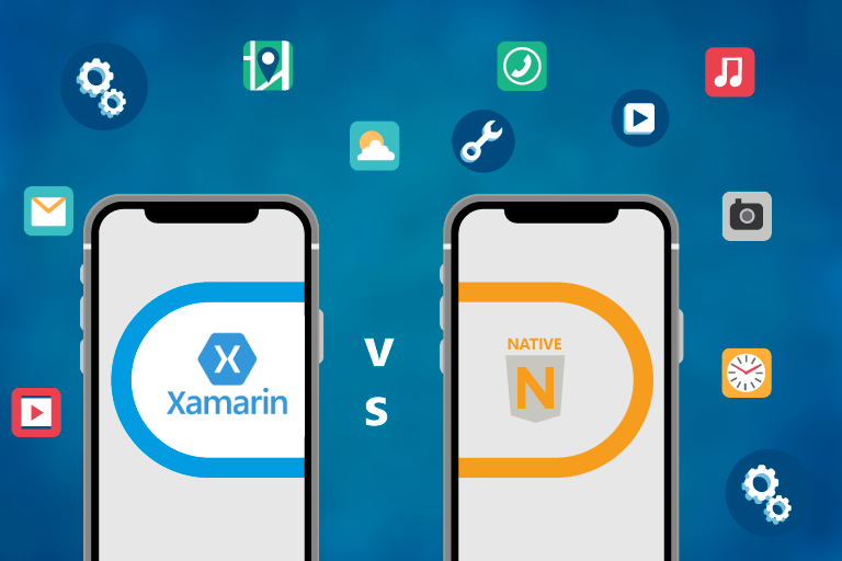 Xamarin Apps Vs Native Apps