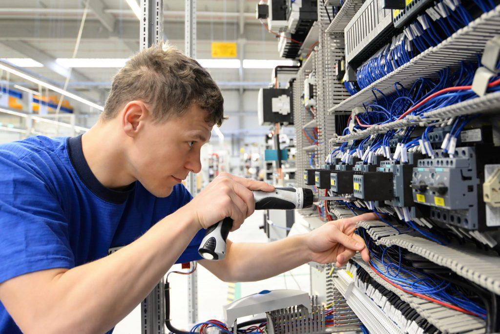 Technological expertise