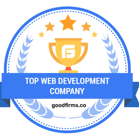 top web development service providers