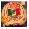 tortillas 100x100