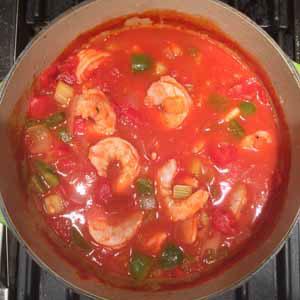 new orleans shrimp