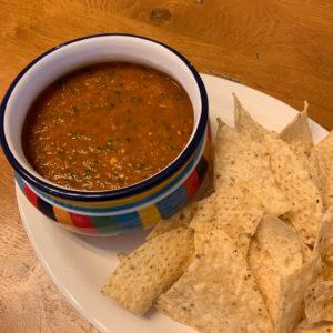 best ever salsa