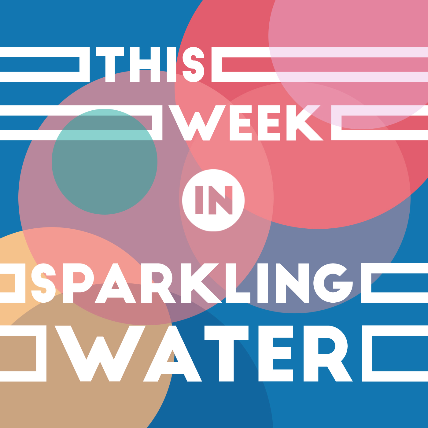 This Week in Sparkling Water