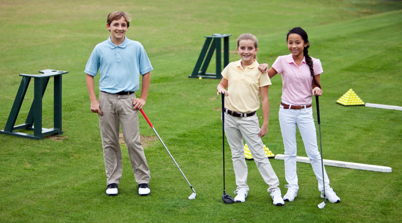 2020 Summer Golf Camps