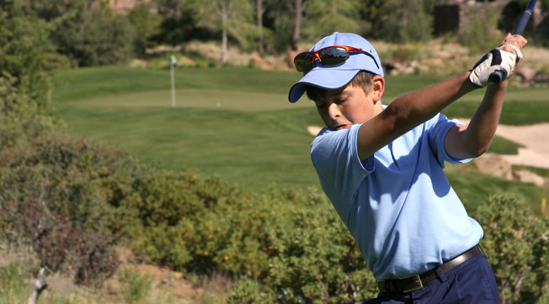 2020 After School Junior Golf Programs