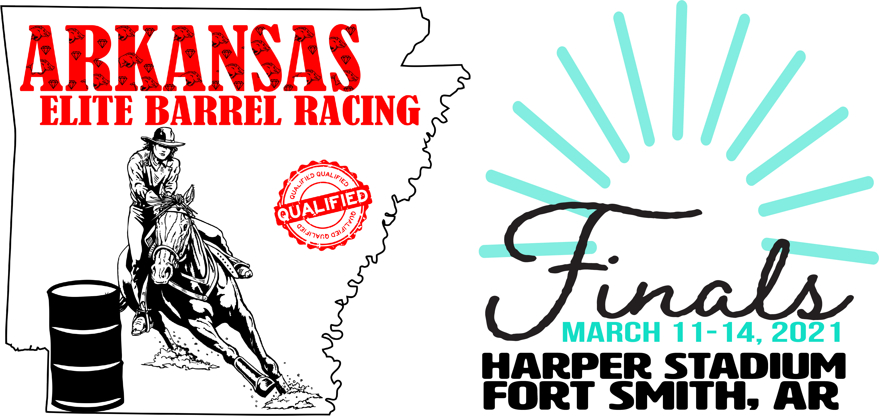 Arkansas Elite Barrel Racing Finals