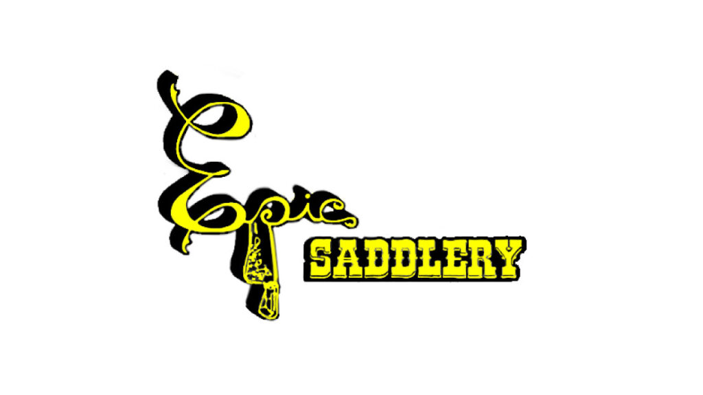 Epic Saddlery Logo