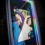 magic mirror group photos