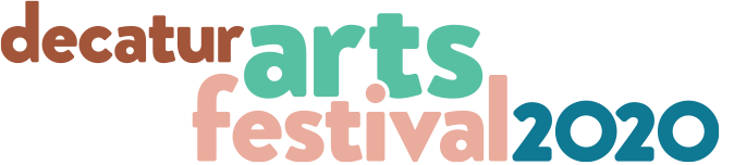 Decatur Arts Festival 2020