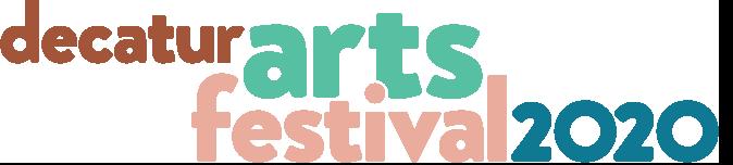 Decatur Arts Festival 2020