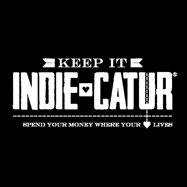 Keep It Indie-Catur