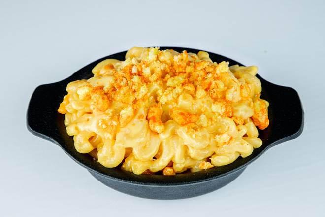 Mac and Cheetos