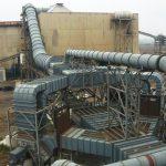 Electric Arc Furnace Off Gas System Design