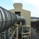 Meltshop Air Pollution Control System Basic Engineering