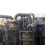 New 4LTPA Smelter Expansion