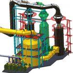 Process Gas Handling System Upgrade Detail Design