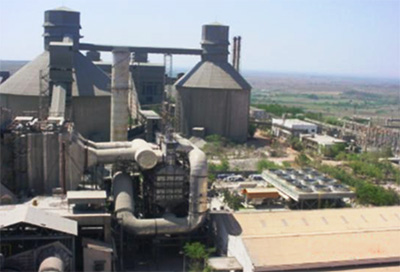 Smelter Process Waste Heat Recovery Evaluation