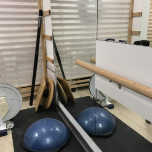 Markham Physiotherapy Clinic | Physiobility. Physiotherapy Studio Picture