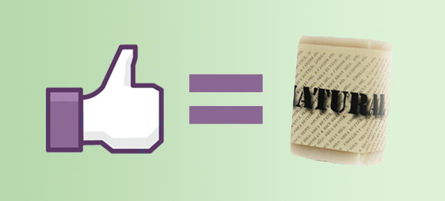 Free Soap if you Like us on Facebook Plus More!