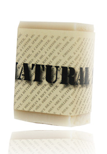 Stop the Presses: Bar Soap is In?