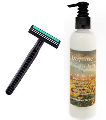 Irritant-Free Shaving Tips