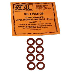 17955-36-8 with label for silicone rubber valve cover gaskets