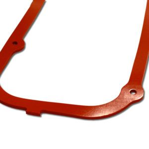 FVC-2 silicone rubber valve cover gasket