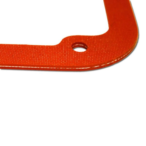 FVC-5FR silicone rubber valve cover gaskets
