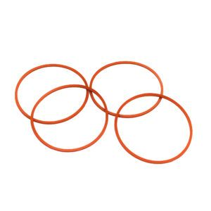 RG-1302-42 set of 4 Silicone Rubber Valve Cover Gaskets
