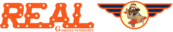 Silicone Gaskets – Real Gaskets Tennessee
