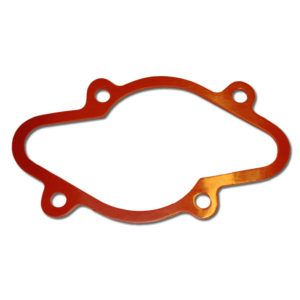 RG-WP01 silicone rubber valve cover gaskets
