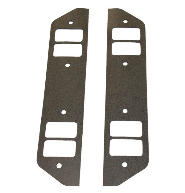 Silicone Rubber Valve Cover Gaskets