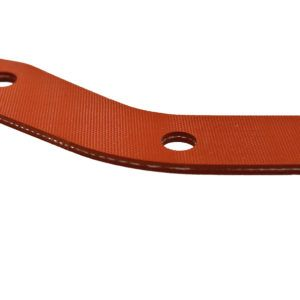 RG-51999FR edge Silicone Rubber Valve Cover Gaskets