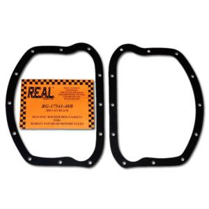 Pan Head Rocker Box Gasket HD-1