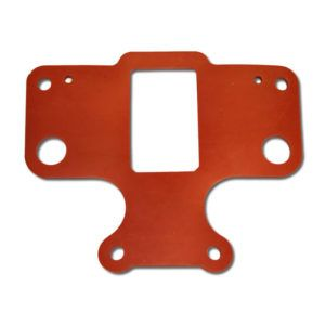 Breather and Stator Cover Gasket