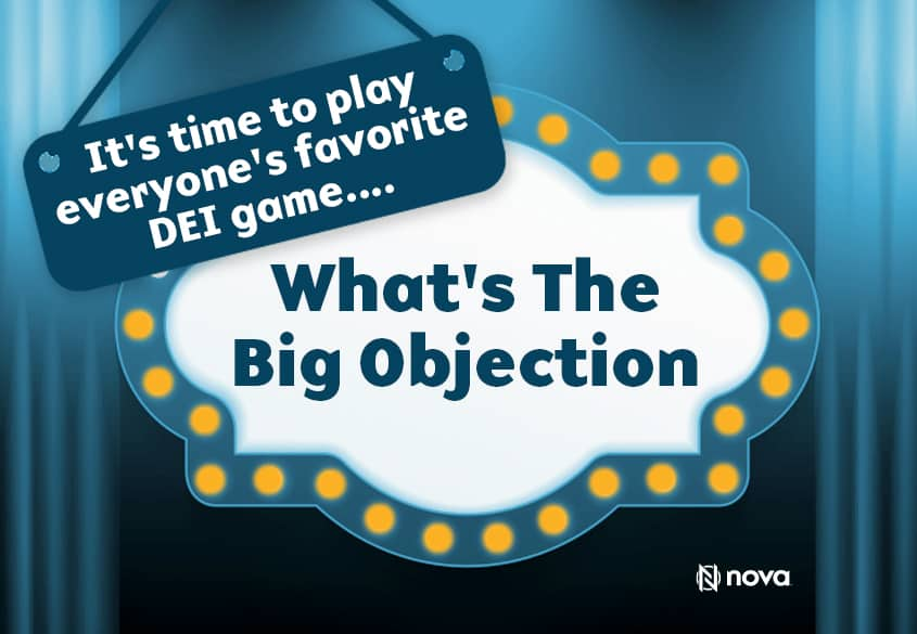 Match the Reaction to the DEI Initiative