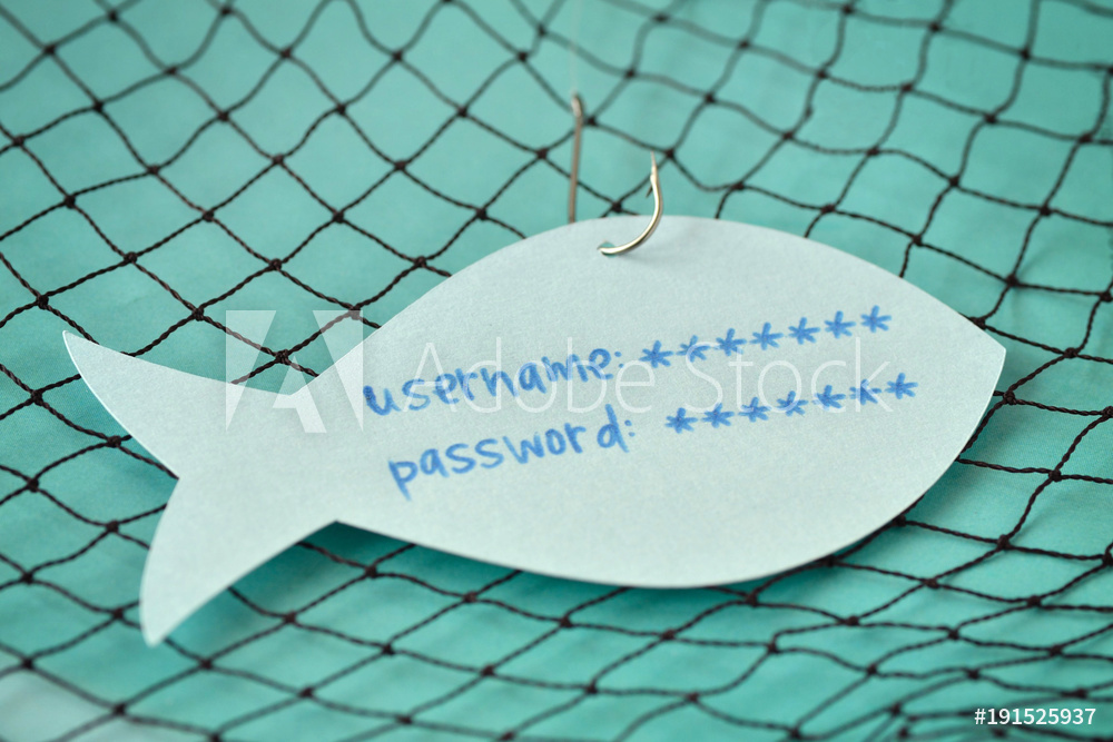 What Is Phishing – Then & Now