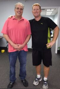 Todd & Keith
