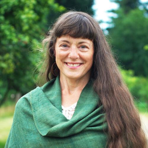 Erika Rado, Spirit Bird Intuitive Arts